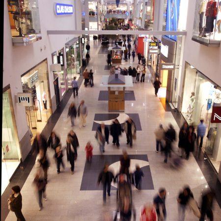Kista Galleria